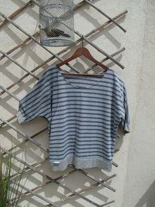 T-shirt Loose (1)
