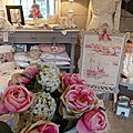 Magasin shabby chic
