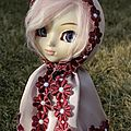 Cherry - Pullip Youtsuzu