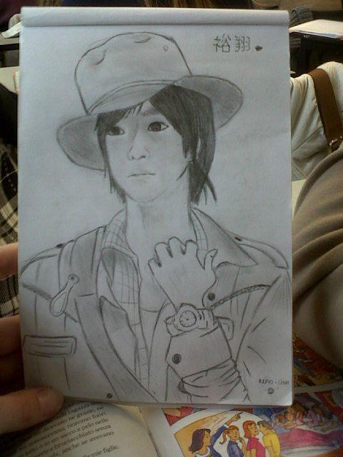 Yuto dessin