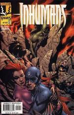 marvel knights inhumans 12