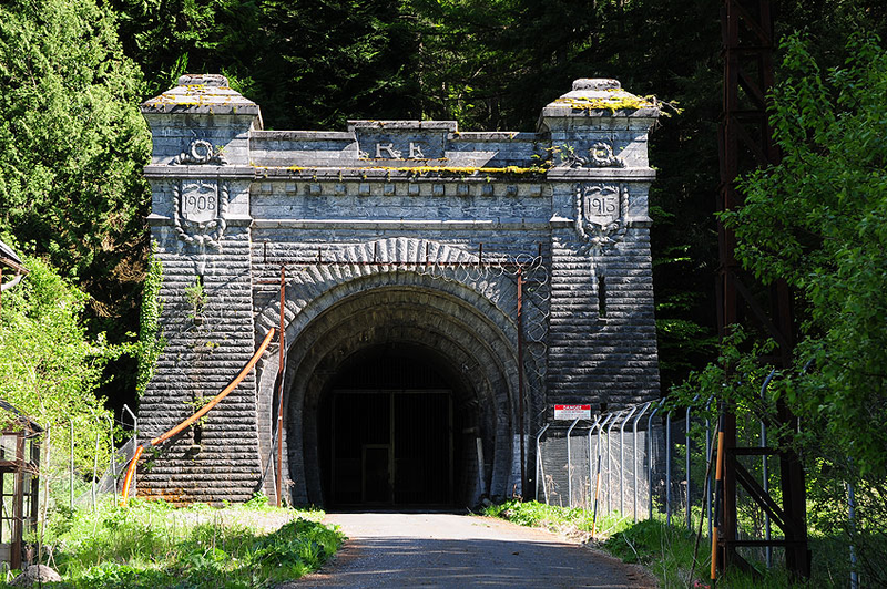 tunnel-somport