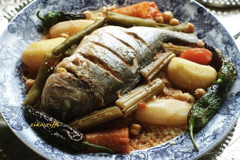 couscous poisson00
