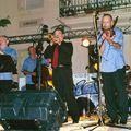 Concert avec Irakli à St Thibery