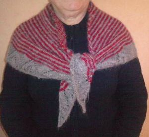 pointe tricot