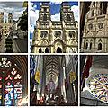 cathédrâle d'Orléans