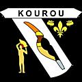 Le blason de Kourou