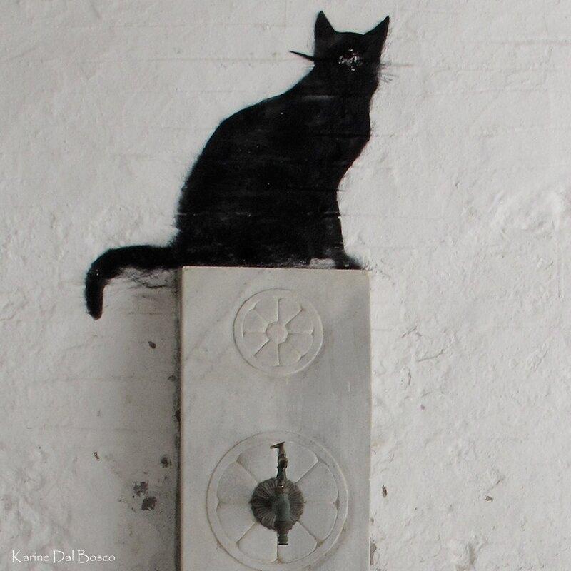 le chat blog