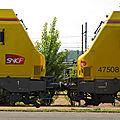 BB 75081 infra, SPDC