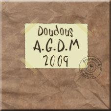 album-Doudous