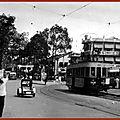 Publicité Savon Vietnam à Chợ Lớn dans les années 1940