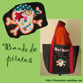 Un sac de pirate