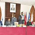 Eiforces: priority to become un excellence centre