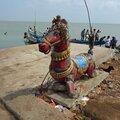 Au pays des vaches sacrées, les éléphants sont rois