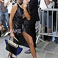 Mélika ménard, ces nanas qui se balladent sans sous-vêtements, elles méprisent les fans (de petites culottes!)