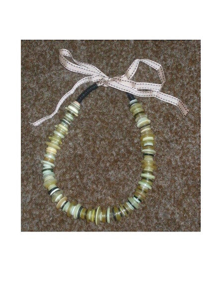 COLLIER BOUTONS - copie 2