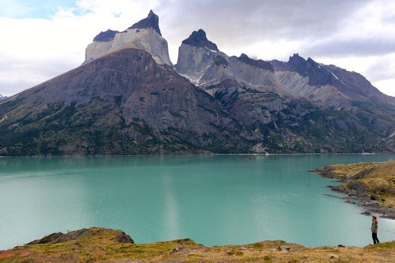 Torres del Paine24