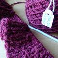 Le tricot de pénélope