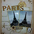 Défi 2 version scrap : scrapper paris