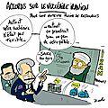 Accords sur le nucléaire iranien