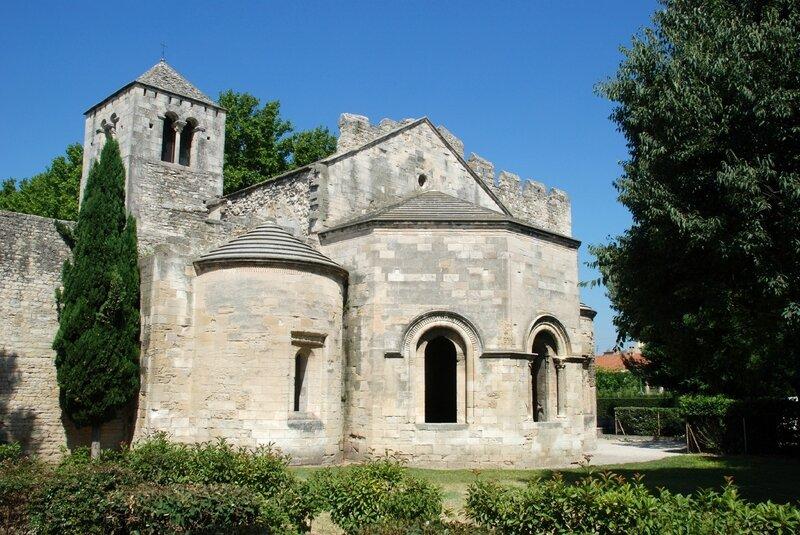 Abbaye_Saint-Ruf_d'Avignon