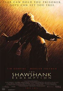 The_shawshank_Redemption_affiche