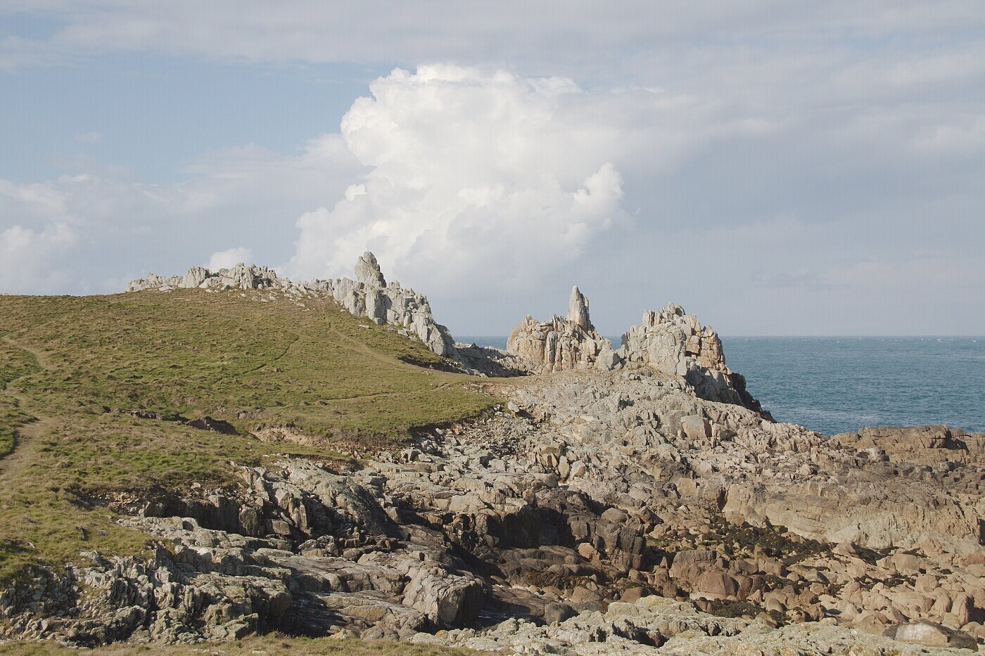 ouessant 45