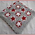 All star blanket terminée ...