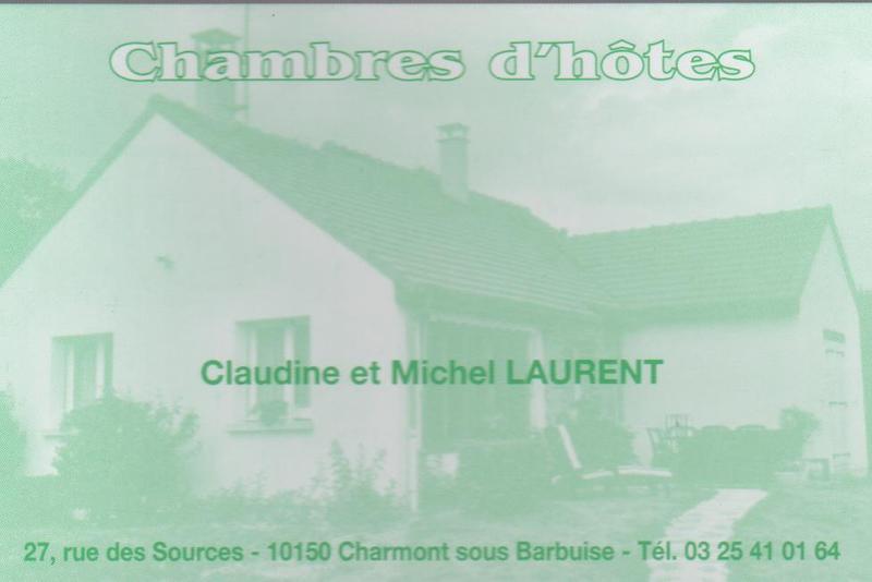 Les Eglantines - Gîtes de France 06 14 82 46 31