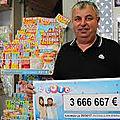 Gagner aux jeux de lotto avec le puissant maitre fabiyi