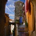 Menton ... vieille ville