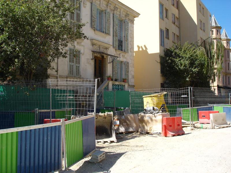 chantier u tramway de nice aout 2005 052