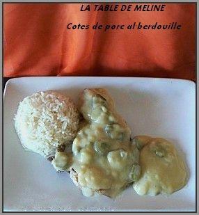 Côtes al'berdouille