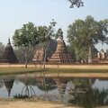 Sukhothai – thaïlande - du 6 au 7 janvier 2014