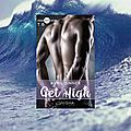 Service presse nisha editions : get high tome 5 (avril sinner)
