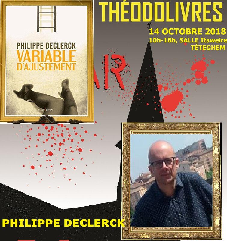 Declerck Philippe
