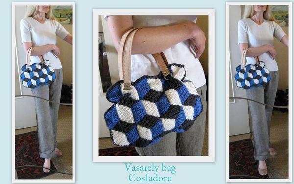 Vasarely bag7