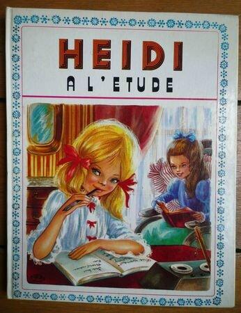 Heidi a l'etude