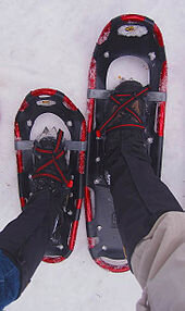 170px-Snowshoes_and_bindings