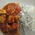 Au cookeo blanc de poulet à la provençale