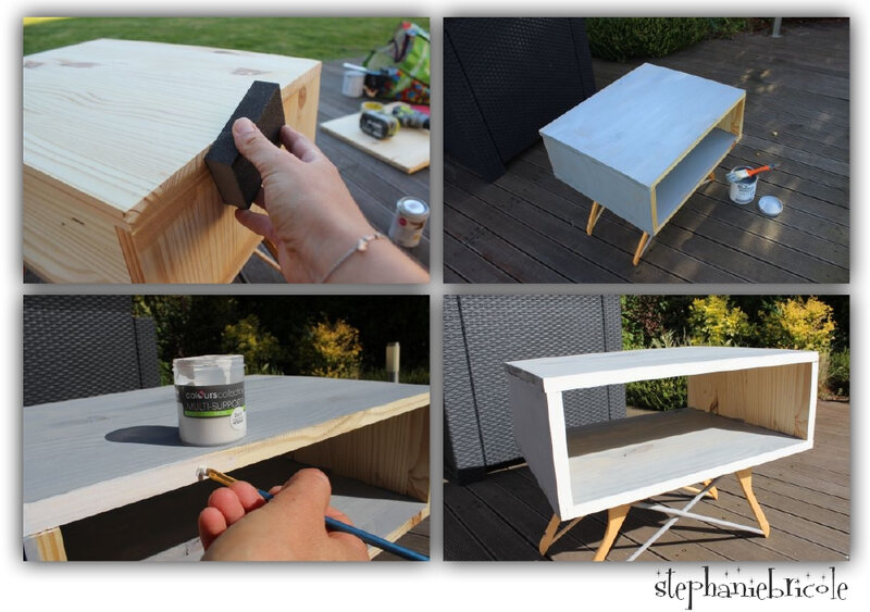 MEUBLE CINTRE DIY