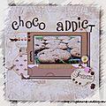 Choco Addict