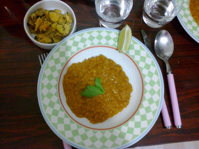 Dhal_moules