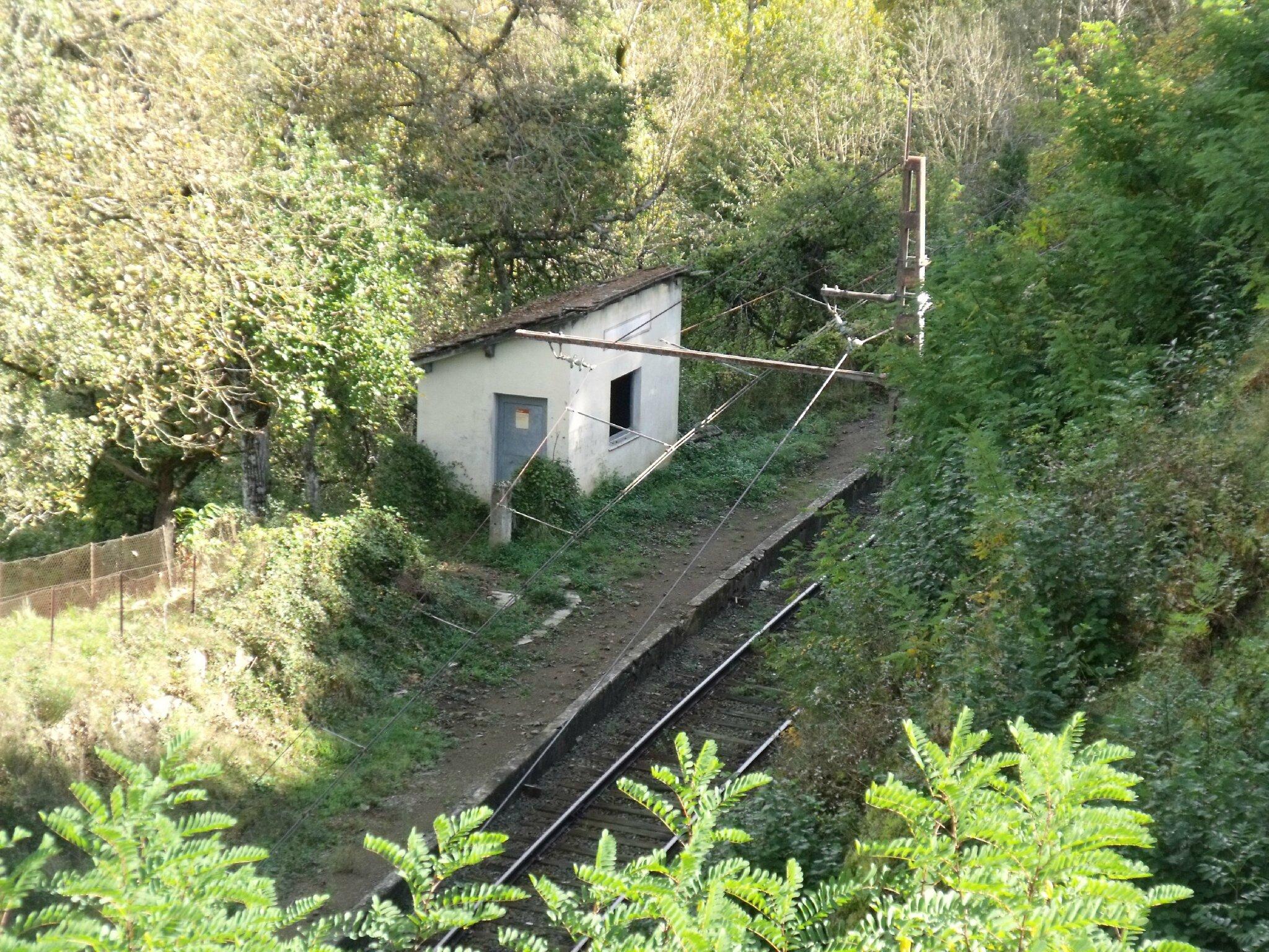 Auxillac-Montjézieu (Lozère - 48)