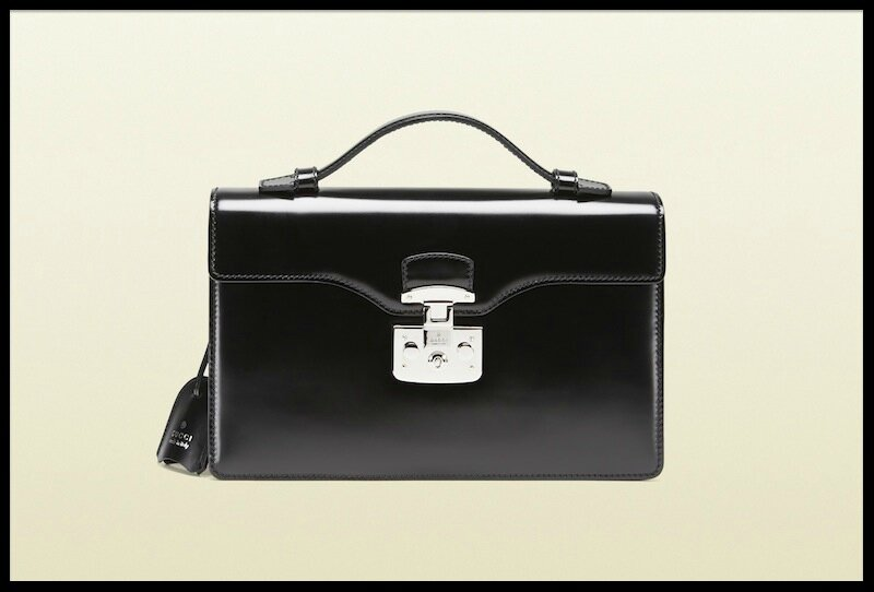 gucci lady lock pochette cartable 1