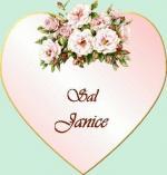 Sal Janice