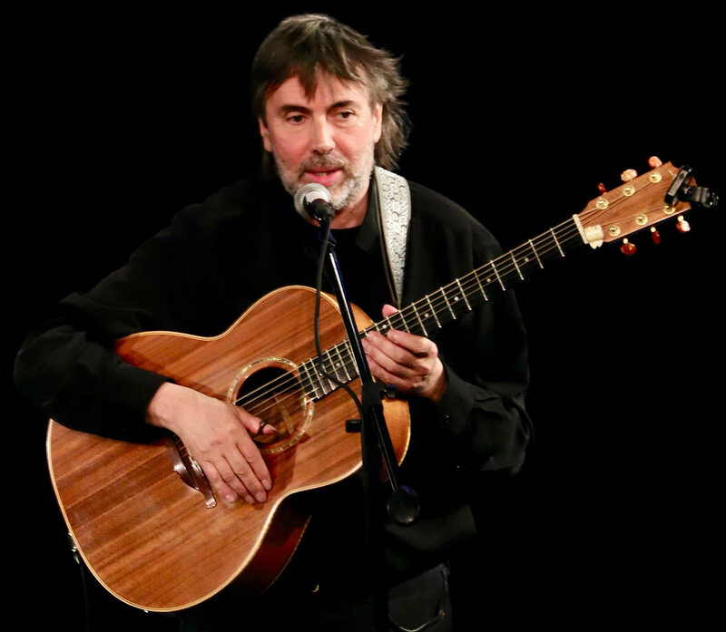 23e RENCONTRES TRANSFRONTALIÈRES IRISH COFFEE guitare