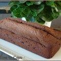 cake au chocolat de maja1