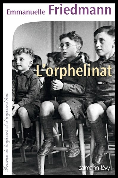 l orphelinat
