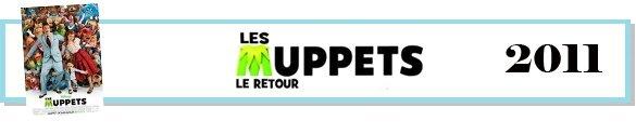Muppets le retour
